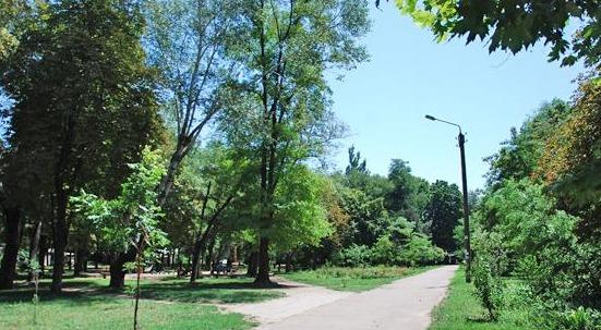 Сквер на Королёва будет благоустроен ко Дню города
