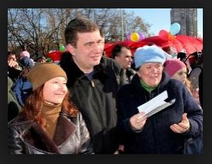 Одессе нужно своё лобби в украинской политике