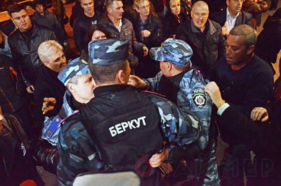 Игорь Марков арестован
