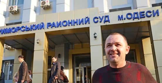 Одесскому депутату грозит арест