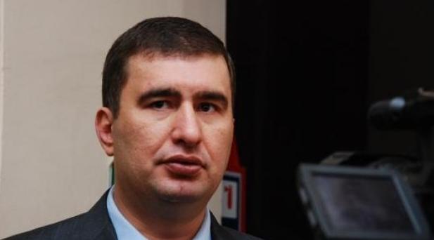 Игорь Марков покинул фракцию Партии регионов