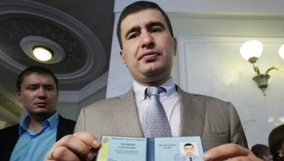 Игоря Маркова официально признали нардепом. Политик скоро выйдет на свободу